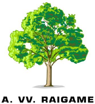 Raigame - Blog